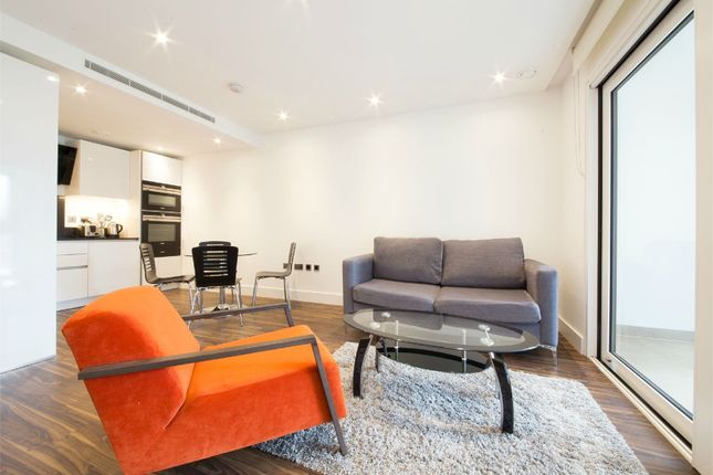 Thumbnail Flat for sale in Wiverton Tower, Aldgate Place, New Drum Street, Aldgate