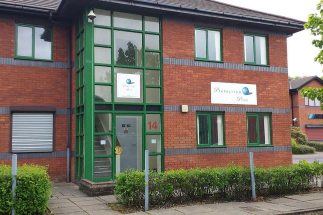 Thumbnail Office for sale in Tawe Business Village, Llansamlet, Swansea, West Glamorgan