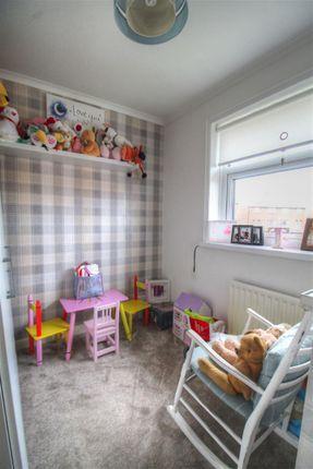 Bedroom Three of Rochford Road, Redhouse, Sunderland SR5