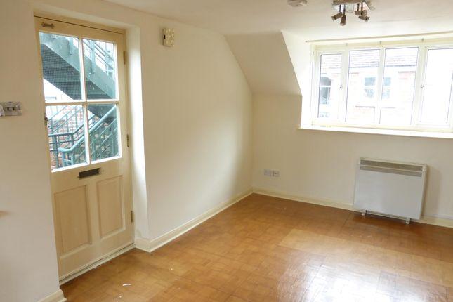 Thumbnail Flat to rent in Roman Quay, Fordingbridge
