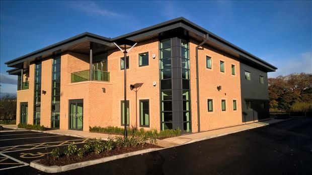 Thumbnail Office to let in New Vision Business Park, Glascoed Road, St Asaph Business Park, St. Asaph