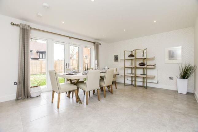 4 bed semi-detached house for sale in Wickham Grange, 8 Albertine Grove, West Wickham, Kent BR4