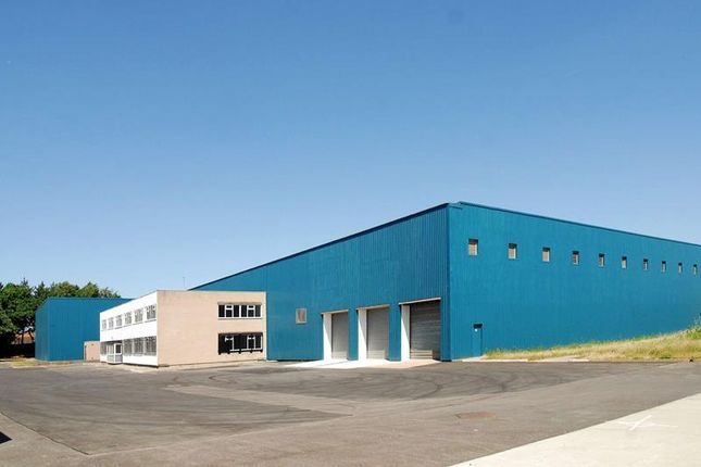 Thumbnail Light industrial to let in Unit 1, Dallam 1, Folly Lane, Warrington, Cheshire