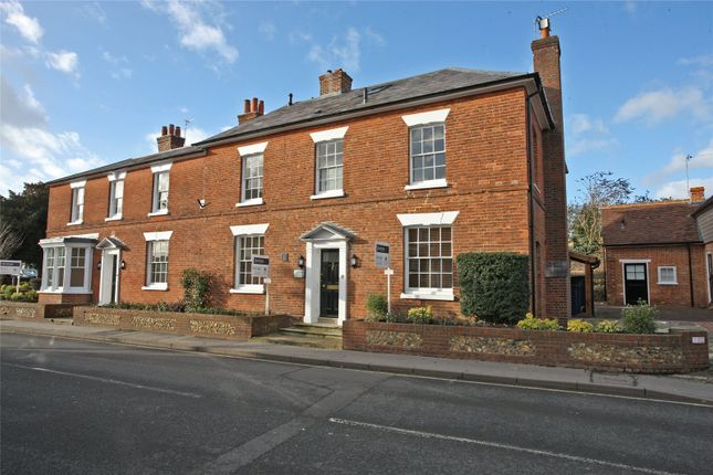 Thumbnail Flat for sale in West Street, Farnham, Surrey