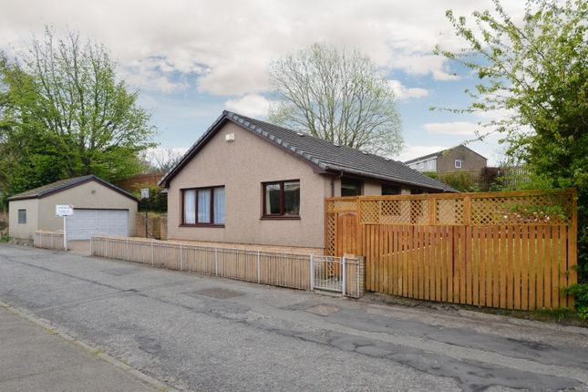 Thumbnail Bungalow for sale in Harlaw Road, Balerno, Edinburgh