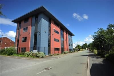 Thumbnail Office to let in Hafley Court, Buckley Road, Rochdale