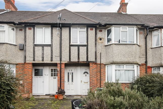 1 bed flat for sale in Wide Way, Mitcham, London