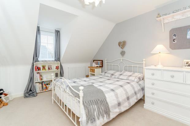 Bedroom 5 of Greenfields Lane, Malpas SY14