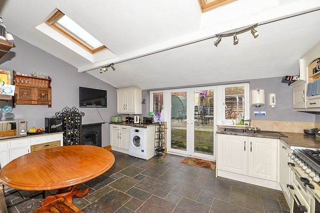 Thumbnail Semi-detached house for sale in Mount Pleasant South, Robin Hoods Bay, Whitby