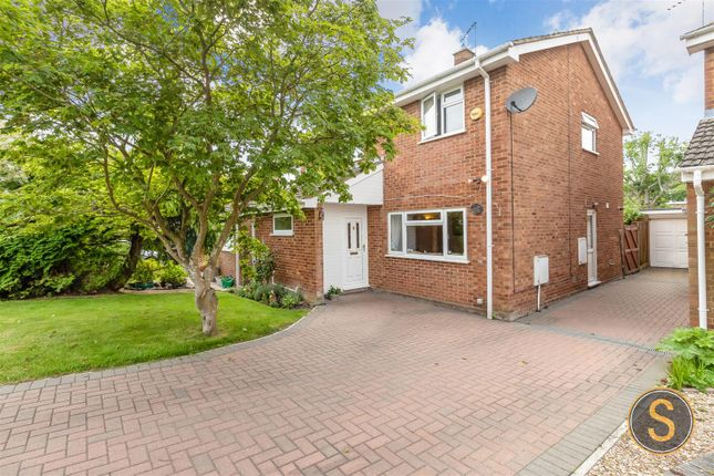 4 bed property for sale in Long Plough, Aston Clinton, Aylesbury HP22