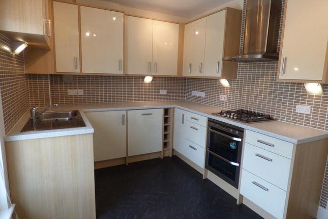 Thumbnail Flat to rent in Lydgate Mews, Poundbury, Dorchester