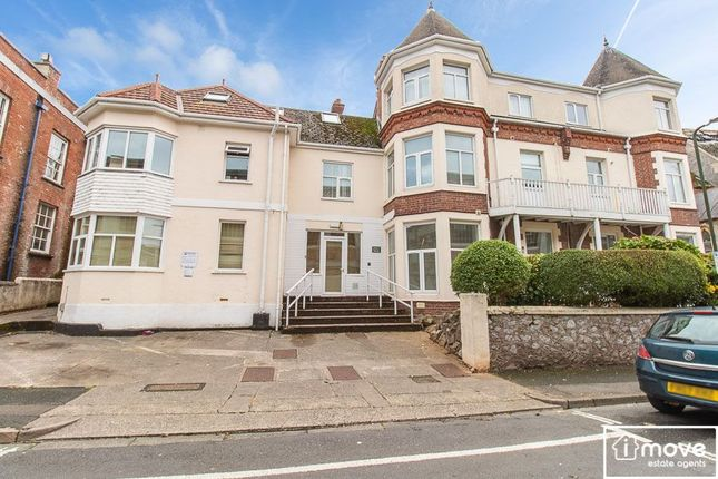 1 bed flat to rent in Apsley House, Torwood Gardens Road, Torquay TQ1