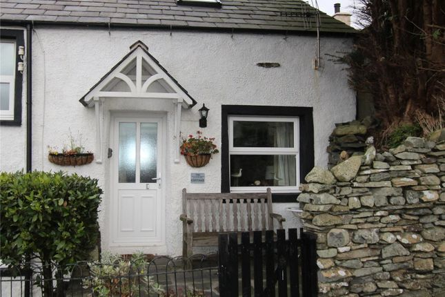 Thumbnail Semi-detached house to rent in Yew Tree Cottage, Beanthwaite, Kirkby-In-Furness, Cumbria