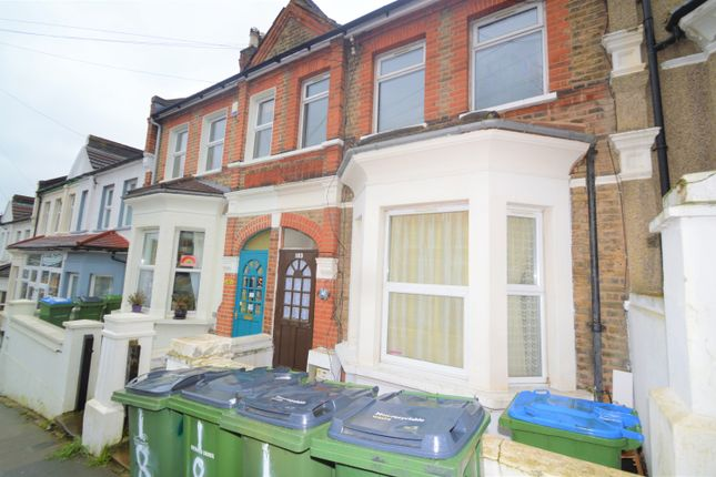 Thumbnail Flat for sale in Ancona Road, London