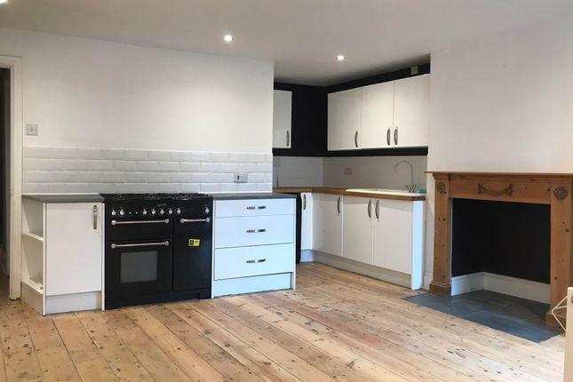 Thumbnail Flat to rent in Dean Lane, Southville, Bristol