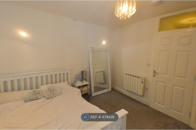 Thumbnail Flat to rent in Peet Street, Derby
