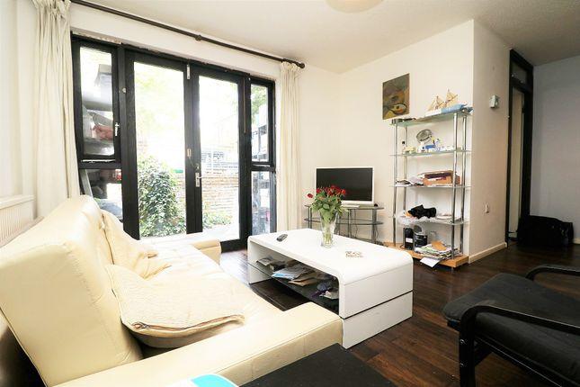Thumbnail End terrace house for sale in Tollington Park, Finsbury Park