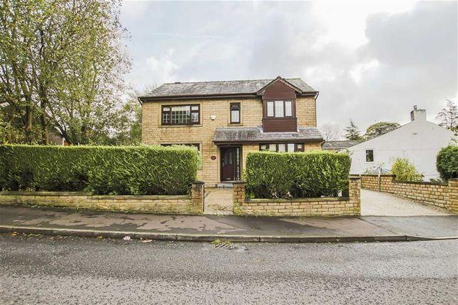 Thumbnail Detached house for sale in Beardwood Fold, Beardwood, Lancashire