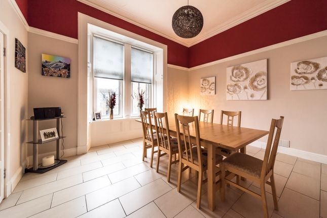 Thumbnail Detached house for sale in Newton Street, Greenock