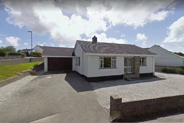 Thumbnail Property to rent in Crellow Lane, Stithians, Truro