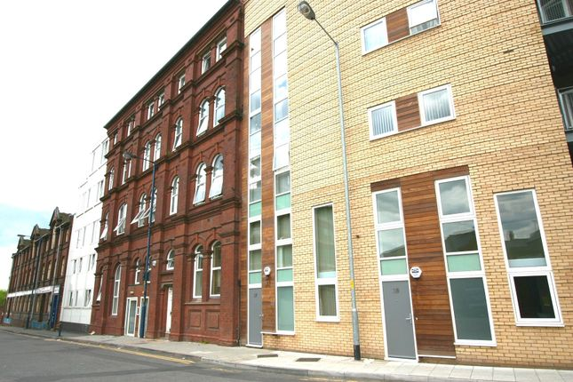 Thumbnail Flat to rent in Gallery Square, Walsall