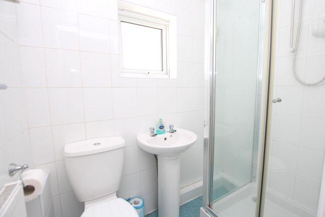 Shower Room of Grafton Road, Worthing BN11