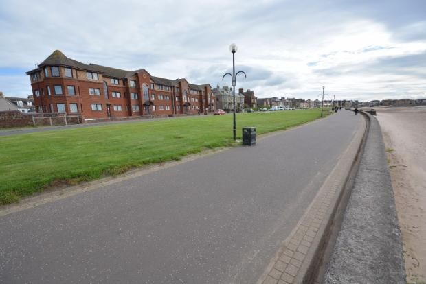 2 bed flat for sale in Montgomerie Crescent, Saltcoats