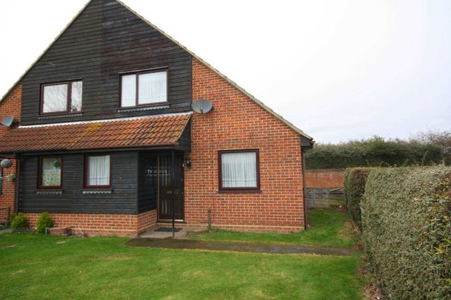 1 bed terraced house to rent in Weaverdale, Shoeburyness SS3
