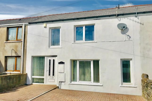 Thumbnail Terraced house to rent in Tai Mawr Way, Merthyr Tydfil
