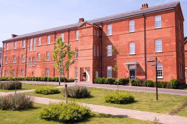 Thumbnail Flat for sale in Mary Munnion Quarter, Chelmsford