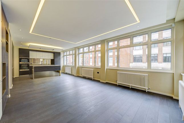 Thumbnail Property for sale in Margaret Street, Fitzrovia, London
