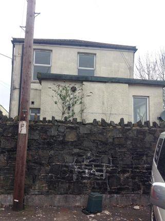 Thumbnail Flat to rent in River Street, Treforest, Pontypridd