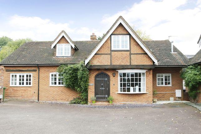 Thumbnail Detached house to rent in Hammersley Lodge, Hammersley Lane, Penn, Buckinghamshire