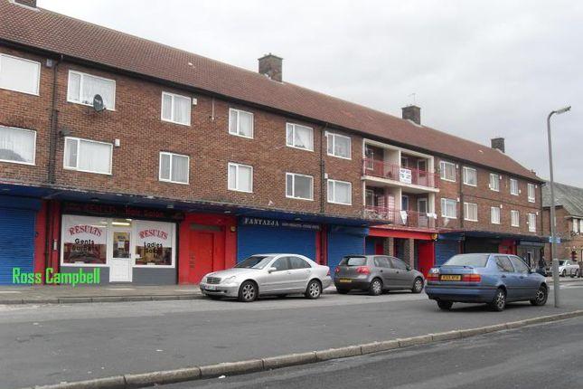Retail premises to let in Alderwood Avenue, Liverpool