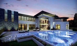 Thumbnail Detached house for sale in Four Winds Park, St George's Hill, Weybridge