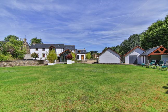 Thumbnail Barn conversion for sale in Llanfarach Farm, Pendoylan, Groes Faen