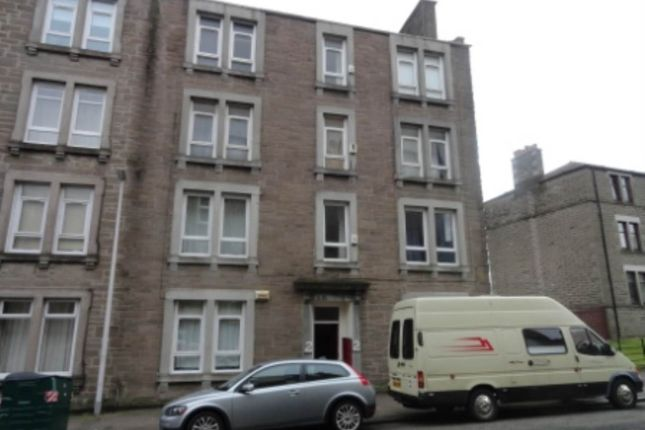 Thumbnail Flat to rent in Abbotsford Place, Dundee