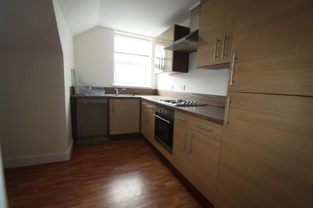 Thumbnail Flat to rent in Grosvenor St, Blackpool