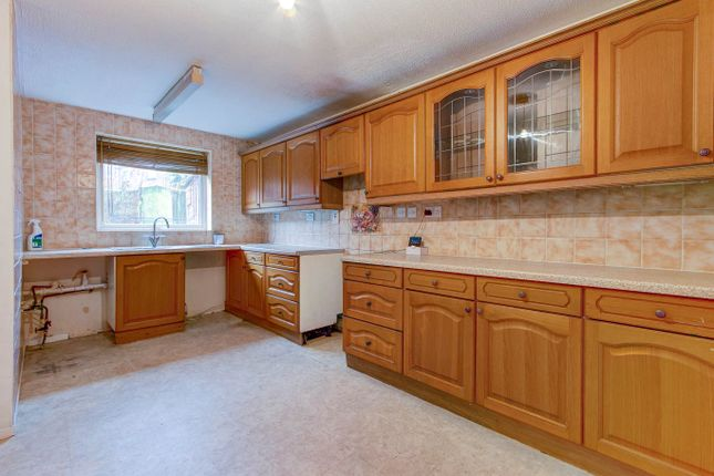 Kitchen/Diner of Highley Close, Winyates East, Redditch B98