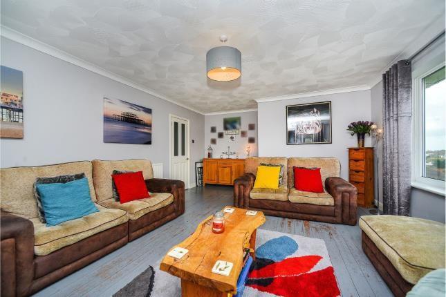 Lounge of Ashurst Avenue, Saltdean, Brighton, East Sussex BN2