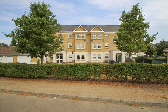 Thumbnail Flat for sale in Suffolk Court, Deepcut, Camberley, Surrey