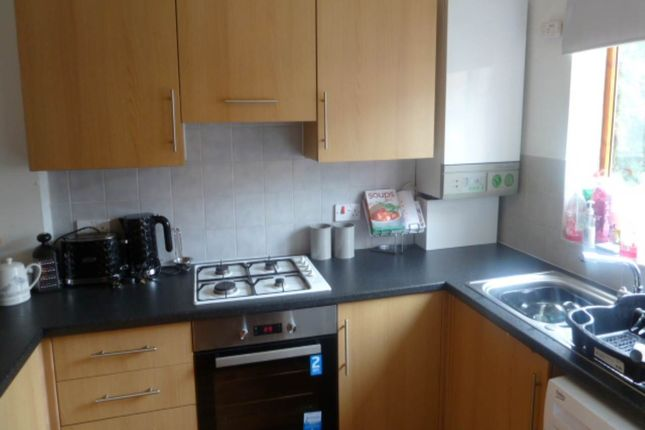 Kitchen of Burgess Meadows, Johnstown, Carmarthen SA31