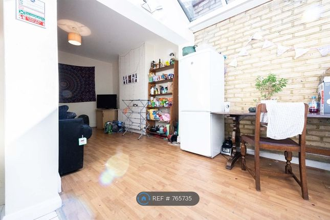 Thumbnail Semi-detached house to rent in Links Road, London