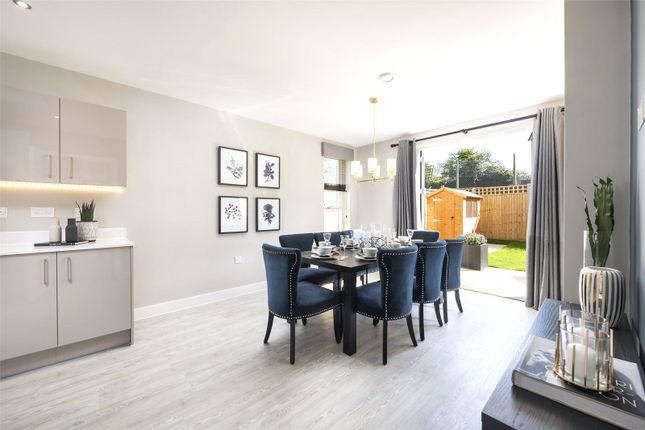Thumbnail Semi-detached house for sale in Browning Avenue, Hanwell, London