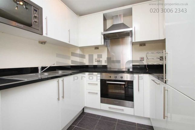 2 bed flat for sale in Flat 25, 86 Cheshire Street, London