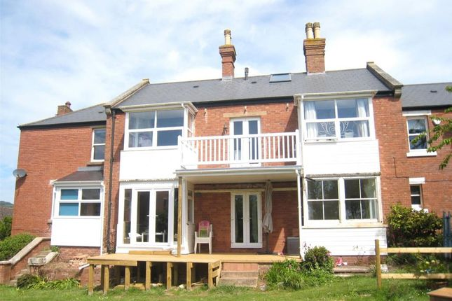 Thumbnail Flat for sale in Beecroft, Laskeys Lane, Sidmouth, Devon