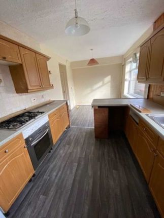 Thumbnail Semi-detached house to rent in Kenyon Way, Little Hulton, Manchester