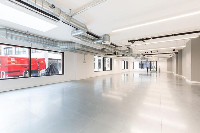 Thumbnail Office to let in Block C Shoreditch Exchange, Hackney Road, London