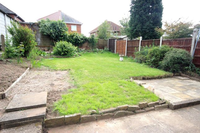 3 bed semi detached house for sale in boundary avenue