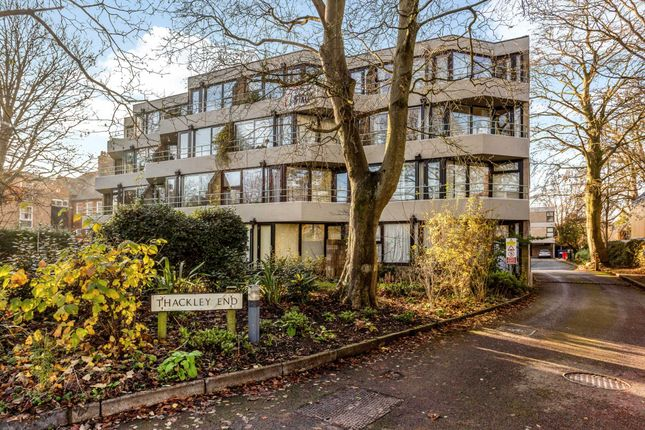 Thumbnail Flat for sale in Thackley End, Central North Oxford